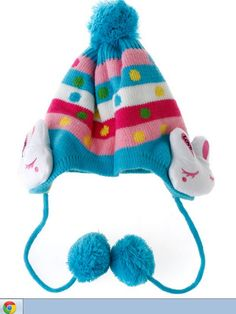 Bunny Ear Knit Wool Winter Beanie Hat for Kids bunnies, super cute and stylish gift for your kids. Kids Hats, Hats For Men, Fancy Dress Hats, Funny Hats, Costume Accessories, Beanie Hats, Winter Hats, Bunny, Super Cute