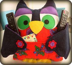 Baykuş Yastık Kumandalık Zet.com'da 60 TL