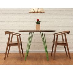 Tronk Design Williams Dining Table | AllModern