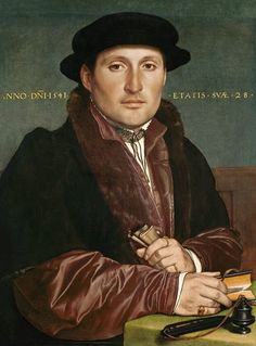 hans holbein - Google Search