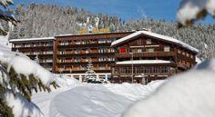 Golf- & Sporthotel Hof Maran - 4 Sterne #Hotel - EUR 92 - #Hotels #Schweiz #Arosa http://www.justigo.lu/hotels/switzerland/arosa/golf-sporthotel-hof-maran_934.html