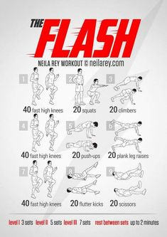 By neila rey - the flash workout Wrestling Workout, Rugby Workout, Basketball Workouts, Basketball Shoes, Basketball Legends, Hero Workouts, At Home Workouts, Neila Rey Workout, Superhero Workout