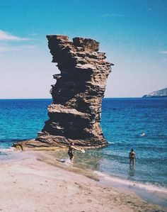 Syros, Andros, and Tinos—3 under-the-radar Greek isles.