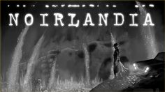 Noirlandia is a tabletop RPG about a tangled murder mystery in a bizarre, corrupt city of your own design.