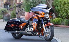 2015 Harley-Davidson CVO Street Glide Review #harleydavidsonstreetglidecvo #harleyddavidsonstreet