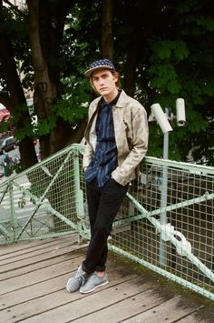 Back to School Catalog / Photography by Lina Scheynius #urbanoutfitters http://www.AmericasMall.com