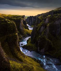 Iceland Iceland, Filters, Waterfall, River, Zero, Outdoor, Ice Land, Outdoors, Waterfalls