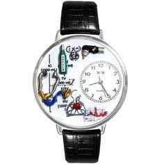 Limited Edition Respiratory Therapist Watch