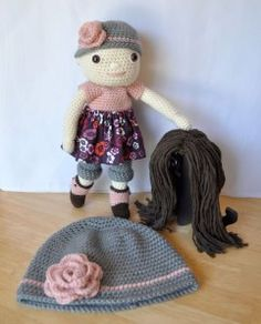 Feel Better Friends are handmade dolls stuffed with love and well wishes. The idea started as a gift for a little girl battling cancer.  Due...