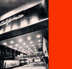 CARLOS ALBERTO FLEITAS CUBA COLLECTION   1951 PELETERIA CALIFORNIA  Mario Romañach   Silverio Bosh   En la Avenida Galiano, una de las principales calles comerciales de La Habana, es el hogar de esta zapatería que fue el primer establecimiento al por menor en Cuba en adoptar la práctica estadounidense de compras atreves de vidrieras.