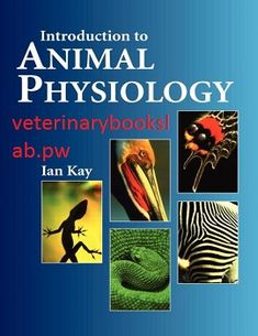 Download ebook animal physiology