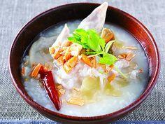 手羽先のサムゲタン風レシピ 講師は小田 真規子さん 使える料理レシピ集 みんなのきょうの料理 NHKエデュケーショナル