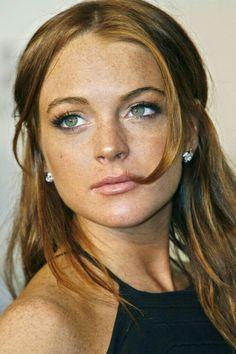 Lindsay Lohan - Mean Girls and Herbie