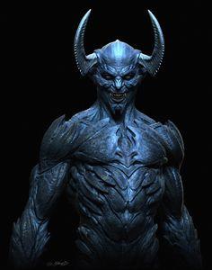 My Fantasy World, Dark Fantasy, Fantasy Art, Ange Demon, Demon Art, Character Inspiration, Character Art, Character Design, Fantasy Creatures