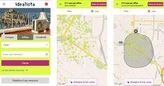 Le 3 migliori app per cercare casa