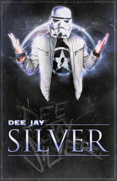 Dee Jay Silver, Casey James, Steven Lee Olsen, and Logan Mize are in the 'Star Wars' news. #Maythe4thBeWithYou #StarWars