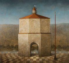 Ana Kapor · Landscape out of Time · Divisare