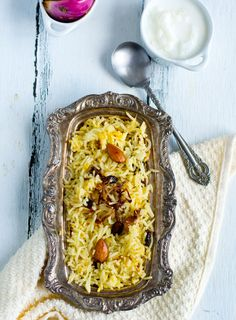 Kashmiri Pulao Recipe, always turnouts as a super hit dish whenever we make at home. It is very flavorful, rich but mild and with the hint of sweetness of dry fruits. The good part is that it is easier to make. The procedure is easy to remember great and additionally works perfect for the beginners.  Here you...Read More »