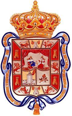 Escudo de la Ciudad de Granada