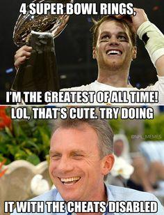 tom brady cheating memes | Tom Brady 4