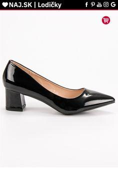 Elegantné čierne lodičky Diamantique Kitten Heels, Platform, Shoes, Fashion, Moda, Zapatos, Shoes Outlet, Fashion Styles, Shoe
