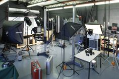 product photography studio - Google Search