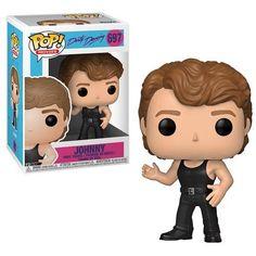 697 -!! Funko Pop nuevo!!! películas: Dirty Dancing: Johnny