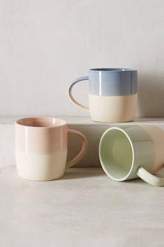 Colorblock Mug - anthropologie.com