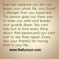 .yes but probably never will hear from, speak to,  or see ever again. I lost my best friend. To that person, i want to say i apologize for how it ended. I want that person to know how much i miss and car for them. Now they found their true love. It hurts more as each day passes.