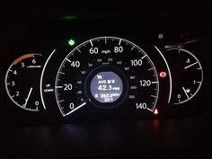 Honda CR-V 2.2 i-DTEC EX 4WD MANUAL, Twilight Blue Metallic, RO62 OXK
