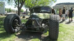 328 Best Rat Rod Dually trucks images in 2020   Dually ...