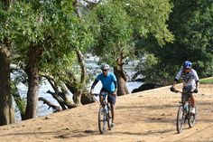 Goa Cycling