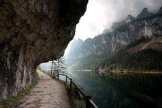 Gosausee, Austriaphoto via claudio