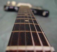 VINTAGE 1960 FENDER JAZZMASTER by vintageguitarz, via Flickr