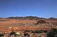 Fuerteventura in unendlicher Vielfalt...