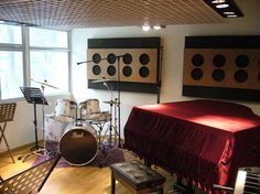 Music Maker   L. Ron Hubbard: A Profile | Esoteric Collections | Pinterest  | Band Rooms And Room