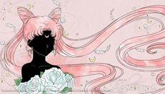 SMC Title Card: Princess Lady Serenity by Kalisama on DeviantArt Neo Queen Serenity, Princess Serenity, Sailor Chibi Moon, Title Card, Sailor Moon Crystal, Art Blog, Kawaii Anime, Deviantart, Black Lady