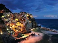 Cinque Terre villages in Italy are very authentic and picturesque. A visit to Cinque Terre Italy is truly a cultural and outstanding natural wonder. Vacation Destinations, Dream Vacations, Vacation Spots, Romantic Destinations, Vacation Packages, Oh The Places You'll Go, Places To Travel, Places To Visit, Cinque Terre Italia