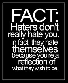 Bullying Quotes Anti Bullying Quotes  The Truth About Haters ~ The Antibully Blog