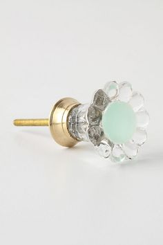 I like these from Anthropologie for the cabinets in my Living room. Knobs And Knockers, Knobs And Handles, Knobs And Pulls, Drawer Pulls, Bathroom Hardware, Home Hardware, Draw Knobs, Amber Room, Cabinet Knobs