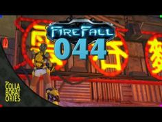 ▶ FIREFALL #044 ► Let's Play Firefall German / Deutsch [HD] - YouTube