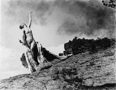 Soul of the Blasted Pine, 1908