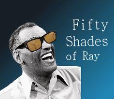 Fifty Shades of Ray  Check out more funny pics at killthehydra.com