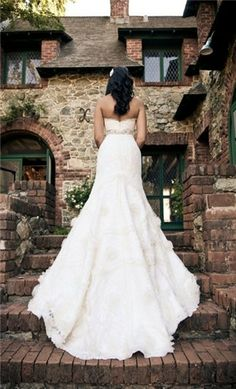 Aurelie and Mike's Wedding in Grass Valley, California – Wedding Prom Dress 2013, Wedding Dress 2013, Amazing Wedding Dress, Wedding Dresses Photos, Dream Wedding Dresses, Bridal Dresses, Wedding Gowns, Dresses 2013, Wedding 2015