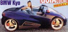 BMW Kyo 1990