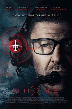 Drone (2017) DVD Release Date