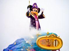 Disneyland Paris Trip Planning Guide - Disney Tourist Blog