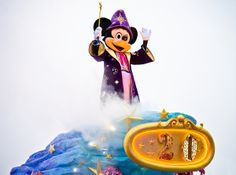 Disneyland Paris Trip Planning Guide - Disney Tourist Blog