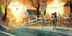Monkey Illustration, Children's Book Illustration, Character Illustration, Matte Painting, Storyboard, Bee Book, Kids Story Books, Children Books, Traditional Artwork