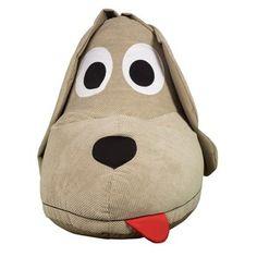 Beanbag pentru copii Sit and Chill Dog